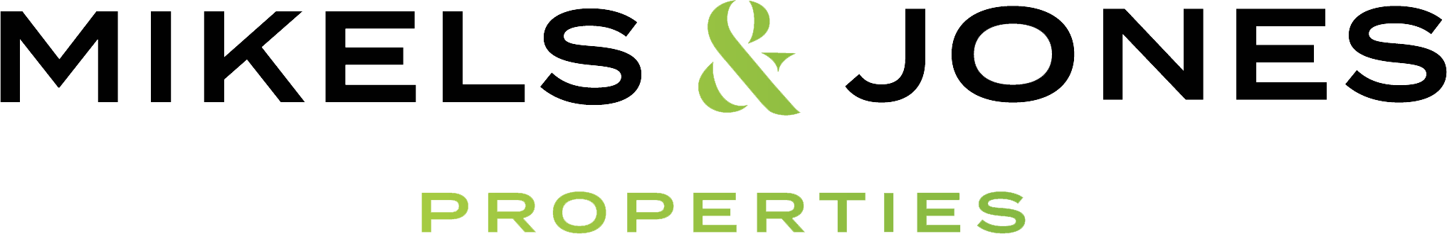 Mikels & Jones Properties, Inc.